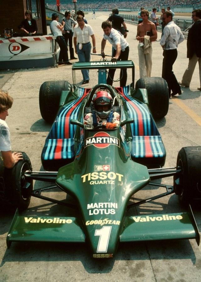 Andretti 1979