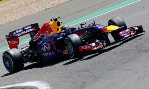Vettel—Germany 2013
