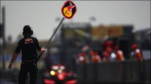 Lollipop Man