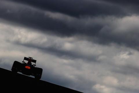 USGP 2013 qualifying