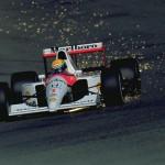 Senna 1991