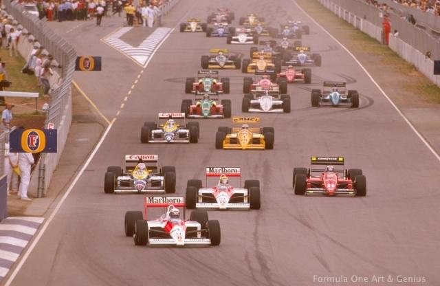 Australia 1988