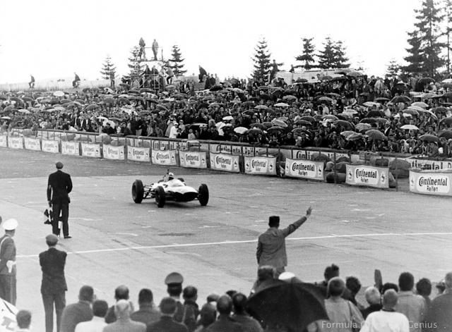 Surtees—Germany 1963