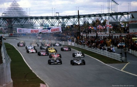 Canadian GP 1978