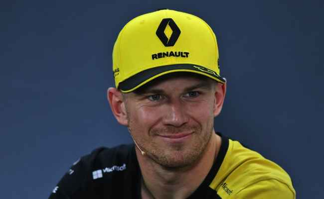 Hülkenberg Wants To Stay With Renault F1 Insider