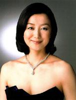 鈴木京香さん