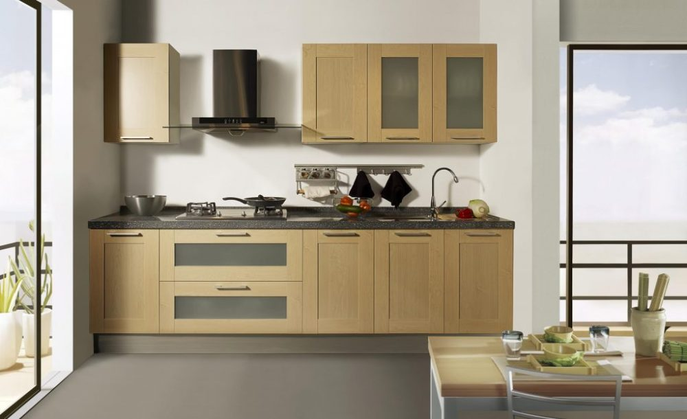 Cabinet-Kitchen-Set-Sederhana