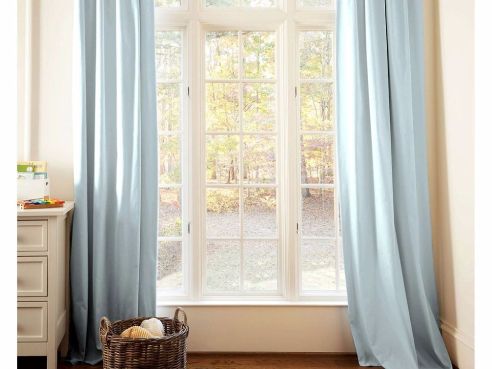 Color of Door Curtains