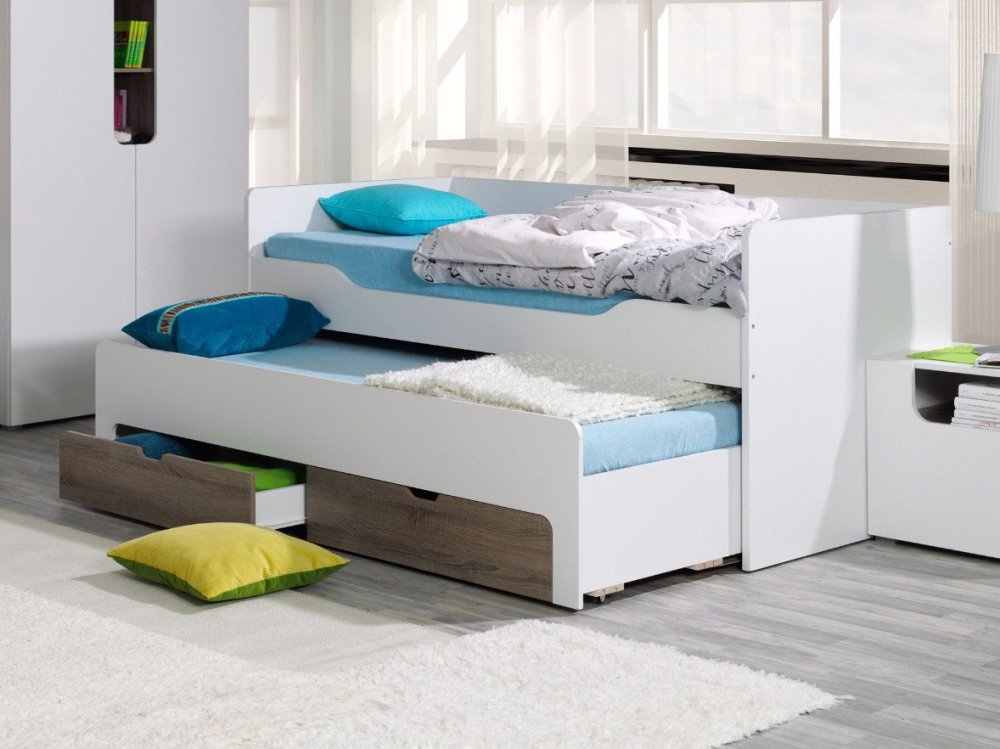 Dipan Trundle Bed
