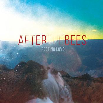 RESTING LOVE cover art