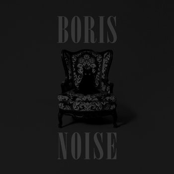 Noise cover art