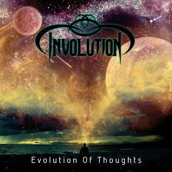 Evolution Of Thoughts
