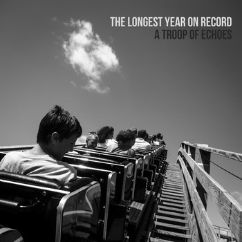 The Longest Year on Record cover art