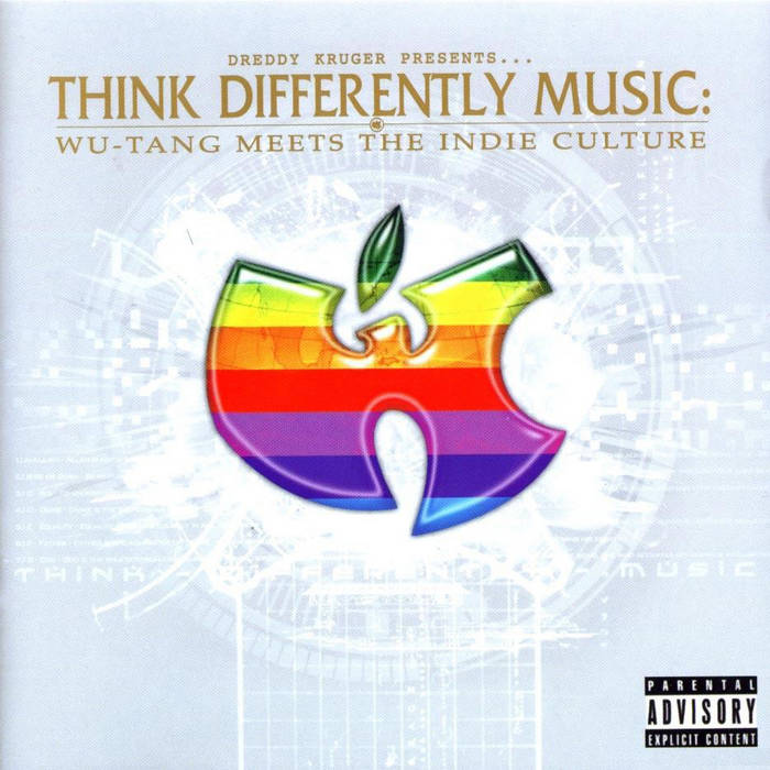 Wu Tang Meets The Indie Culture cover art