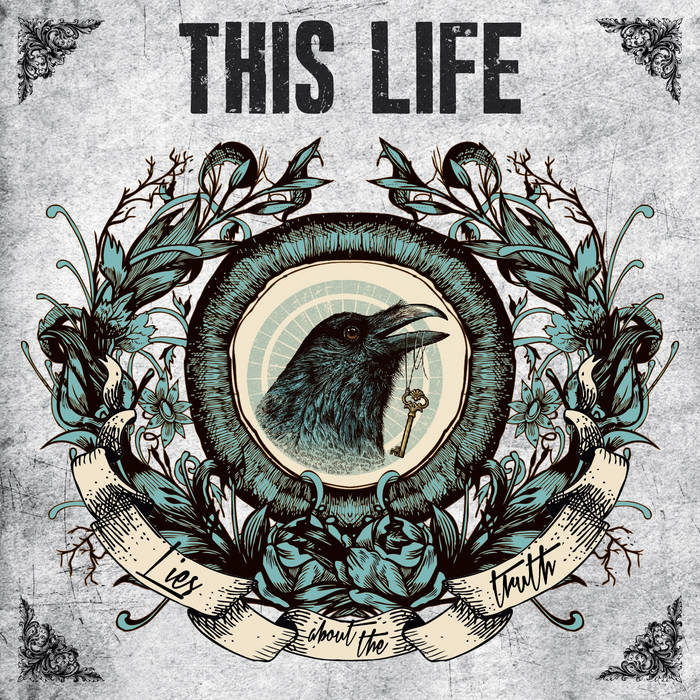 Lies about the truth cover art