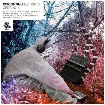 Various Artists - Discontinurecords 06​/​13[DISO15]