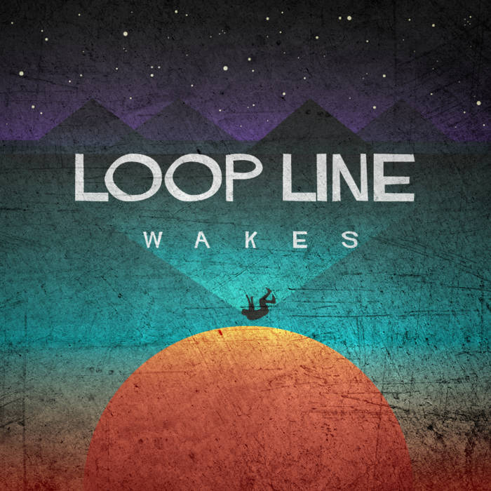 Wakes cover art