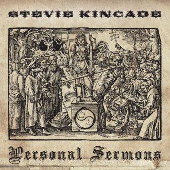 Stevie Kincade