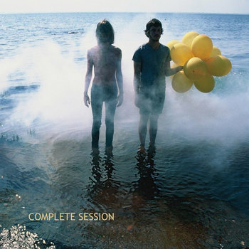 COMPLETE SESSION cover art