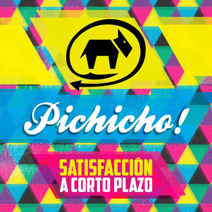 Satisfacción A Corto Plazo cover art