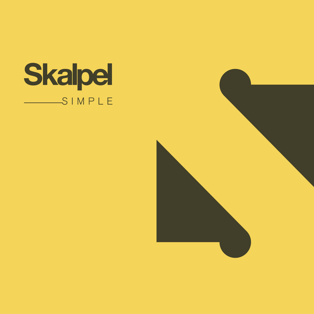 Skalpel album artwork