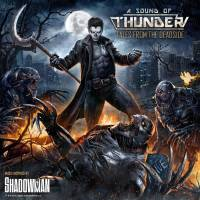 "4LN Album Review: ""Tales from the Deadside"" by A Sound of Thunder"