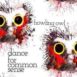 Howling Owl artwork