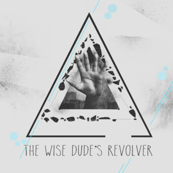 The Wise Dude's E.P. cover art