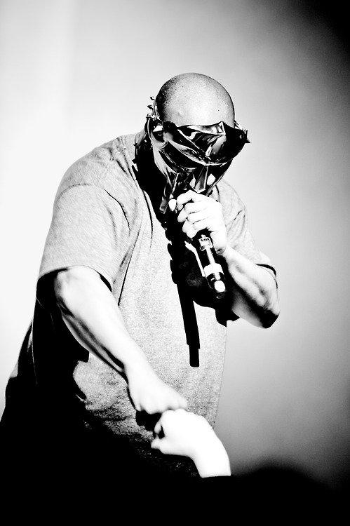 Underground Rap Beat  Gringo cover art