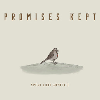 Promises Kept cover art