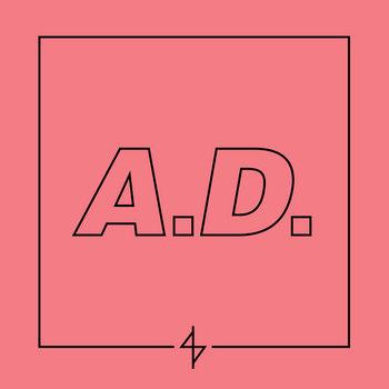 A.D. cover art
