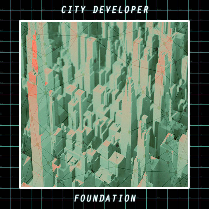 City Developer - Foundation [TKX-014]