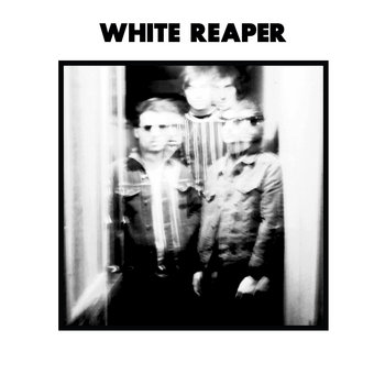 White Reaper cover art
