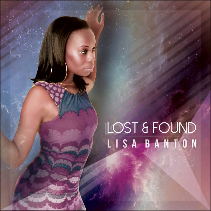 Lost And Found EP cover art
