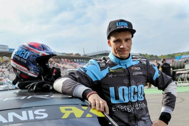 Baumanis, foto: Baumanis Motorsport Photography