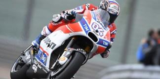 Andrea Doviciozo, foto: Ducati