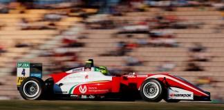Miks Šūmahers, Foto: FIA Formula 3