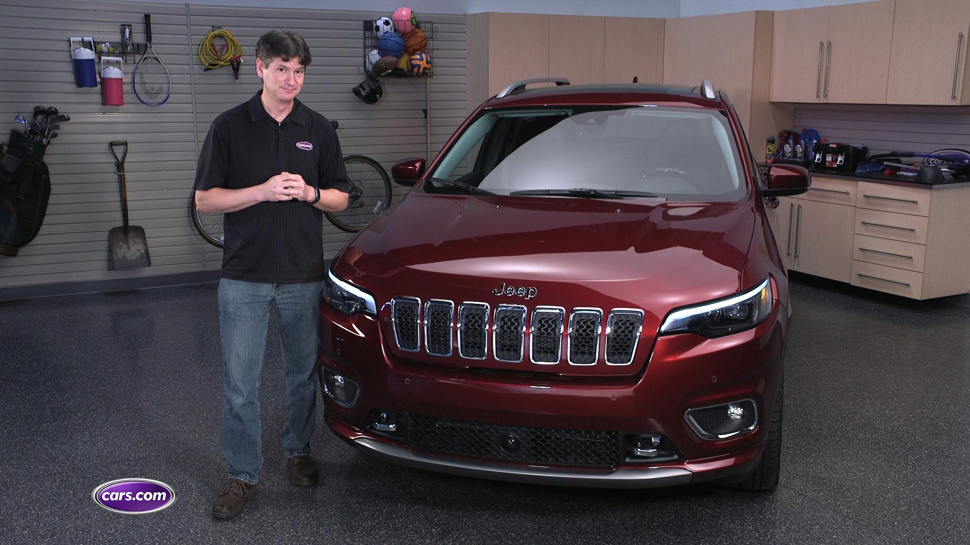 medium resolution of 2019 jeep cherokee so about those headlights