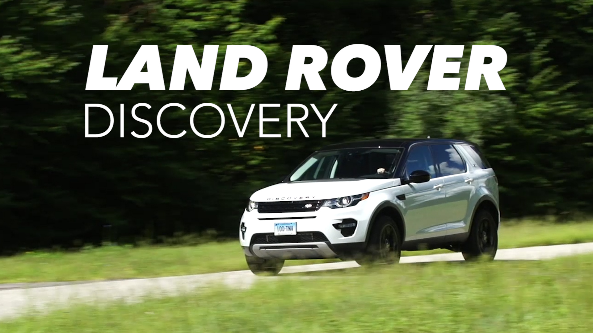 Land Rover LR4 2010 2014 Road Test