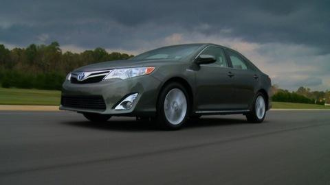 toyota all new camry 2012 2018 malaysia first drive