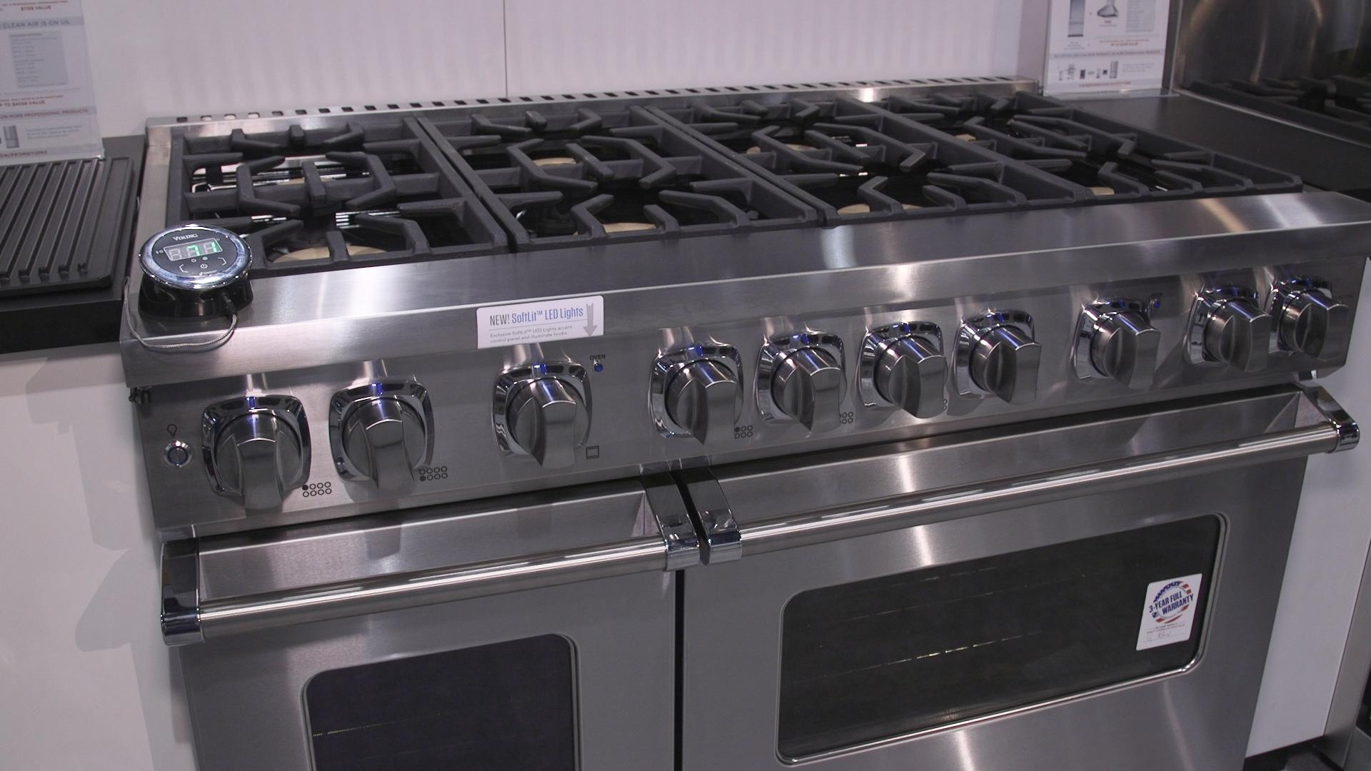 stove kitchen industrial faucet best range buying guide consumer reports