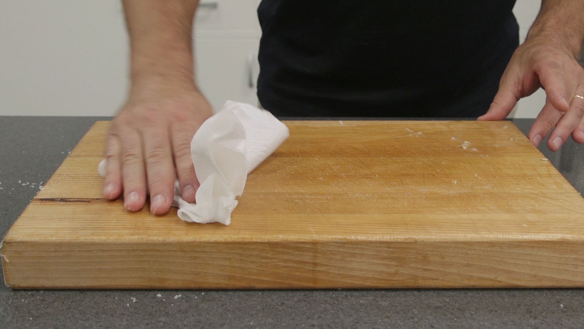 How to Clean a Cutting Board  Consumer Reports