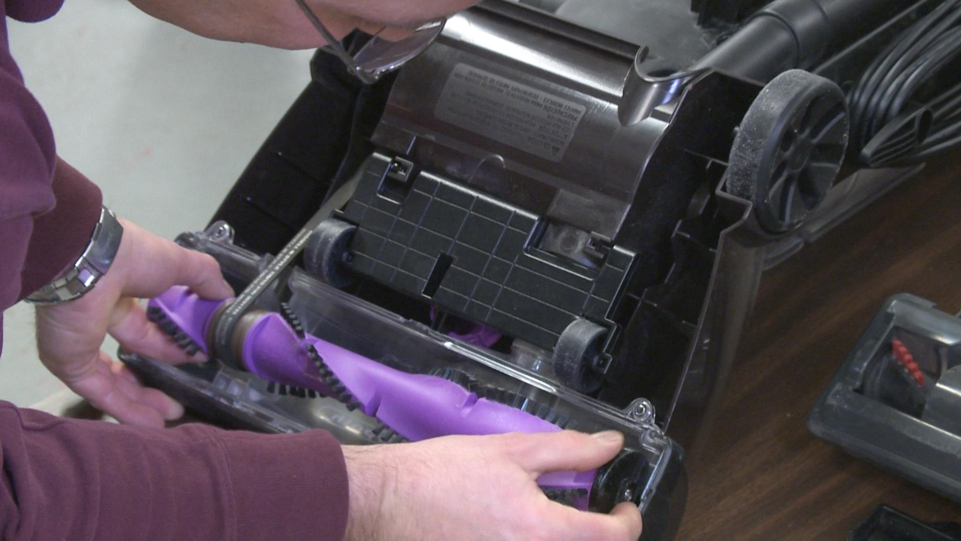 also how to replace your vacuum cleaner belt consumer reports rh consumerreports
