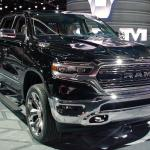 Redesigned 2019 Ram 1500 Gets Bigger And Lighter Consumer Reports