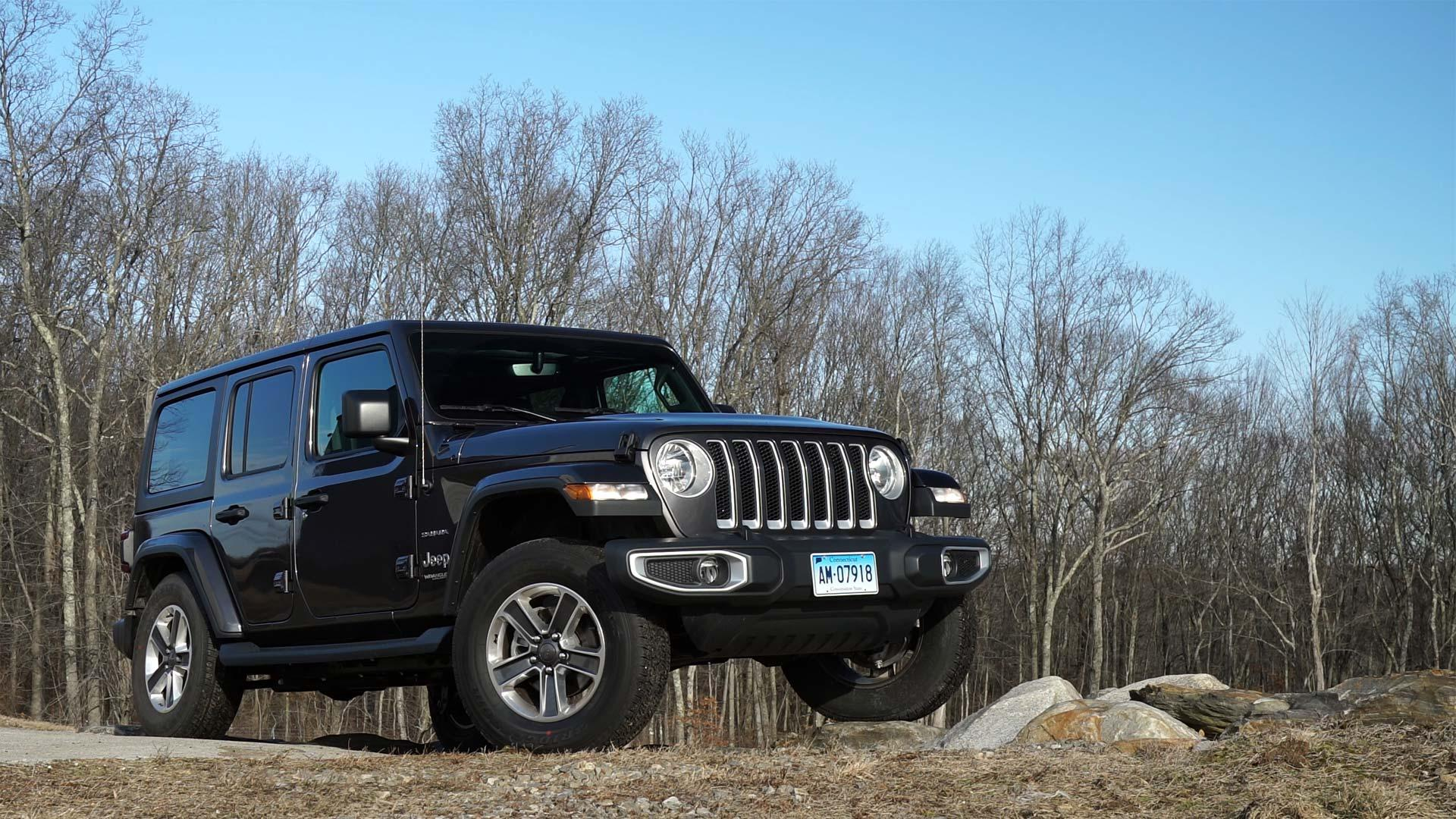 medium resolution of  talking cars on the new jeep wrangler and hot wheels 50th anniversary