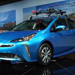 Is The New Camry All Wheel Drive Harga Grand Veloz Bekas 2019 Toyota Prius Gets Awd Softer Look Consumer Reports Cookie Preference Center