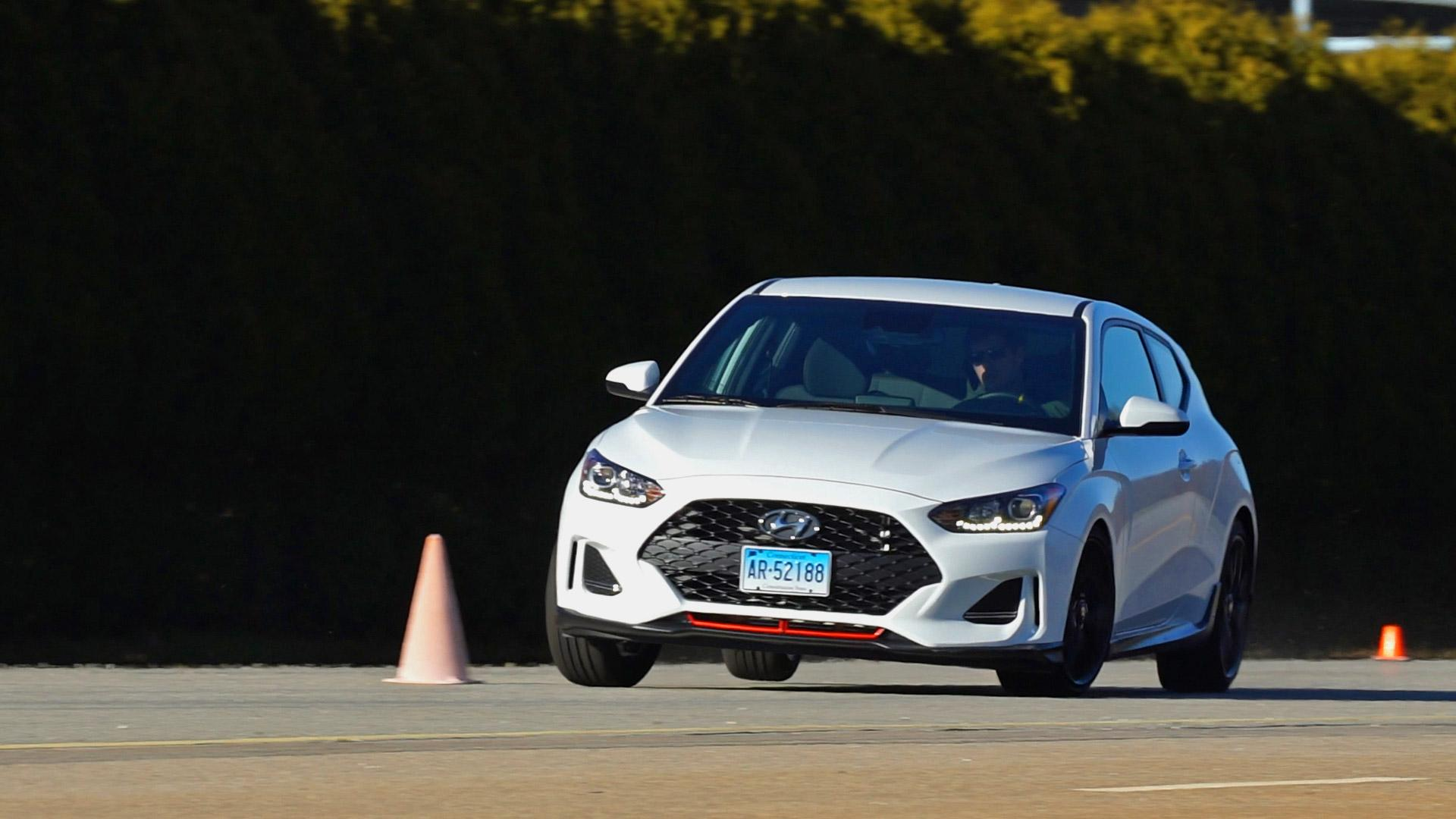 medium resolution of talking cars 180 gm cancels six sedans and cr drives the new hyundai veloster