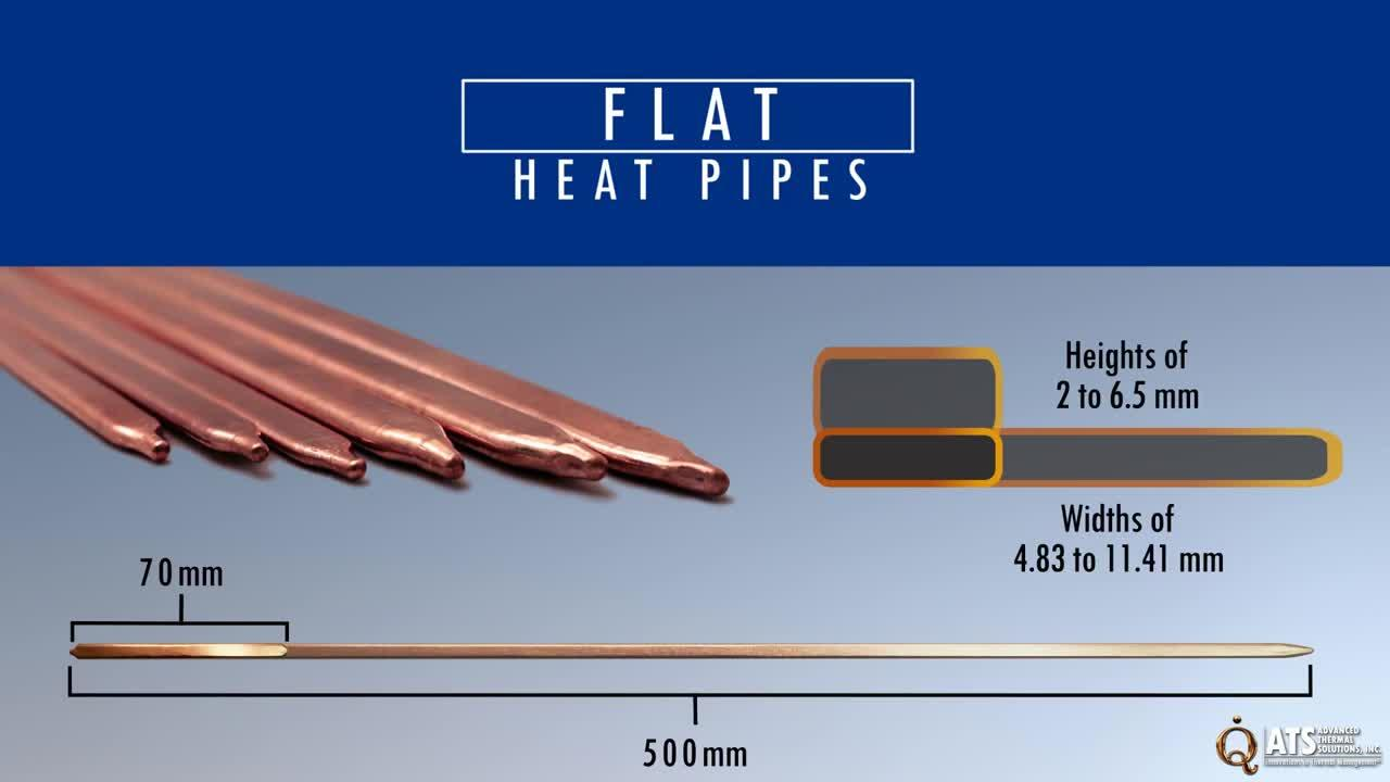Intro to Heat Pipes