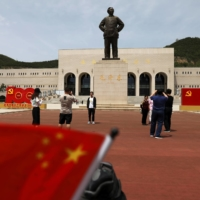 The fact that no other such party in modern times has survived for a century should give the Chinese Communist Party's leaders cause for worry, not celebration. | REUTERS