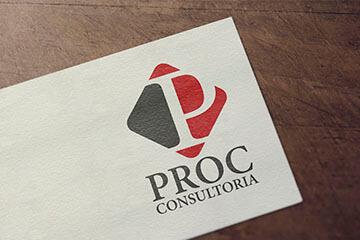Logo PROC Consultoria empresarial